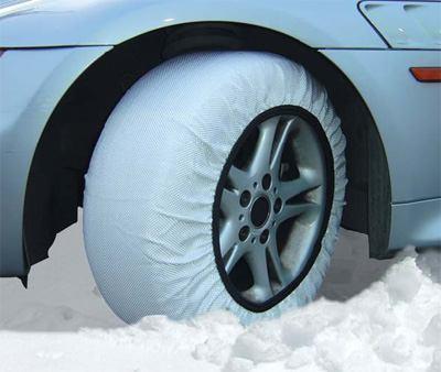 Consejos para manejar con Nieve o Hielo en Ruta