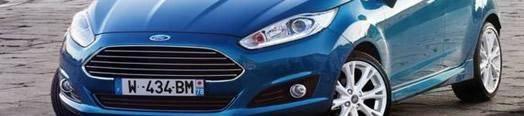 Ford Fiesta 2017 Kinetic: Precios y Características