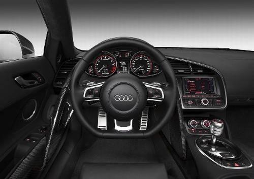 Nuevo Audi R8 2015 4