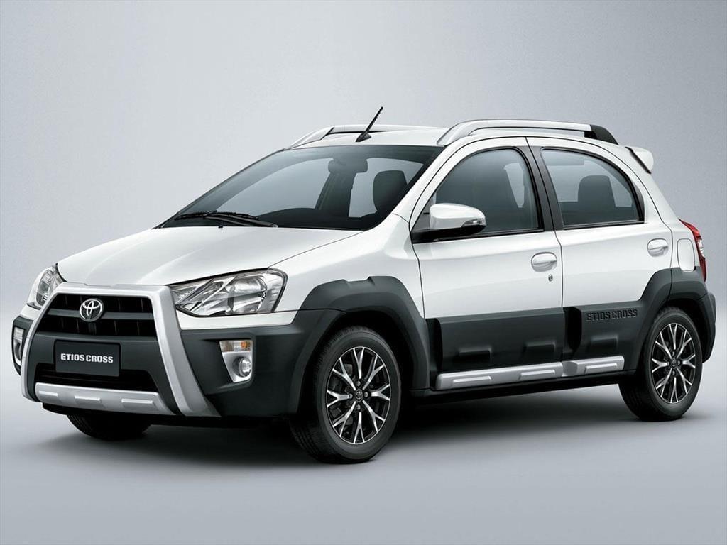 Toyota etios cross 2017 en argentina precio y detalles blog de coches