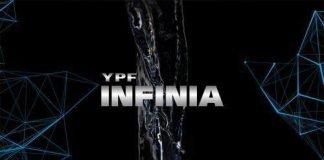 Nueva Nafta Infinia de YPF