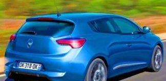 Renault Megane 2016, Precio del Renault Megane 2016 en Argentina 1