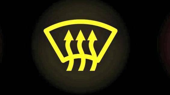 ¿Qué significa cada símbolo indicador del tablero del Auto?