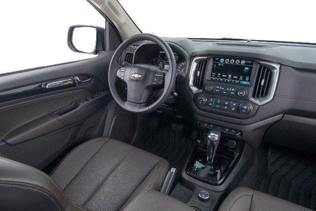 Chevrolet S10 2019: Versiones, Equipamiento y Precios para Argentina