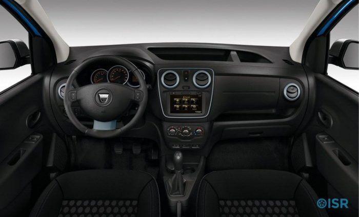 Renault Kangoo Dokker (2018) Pronto en Argentina