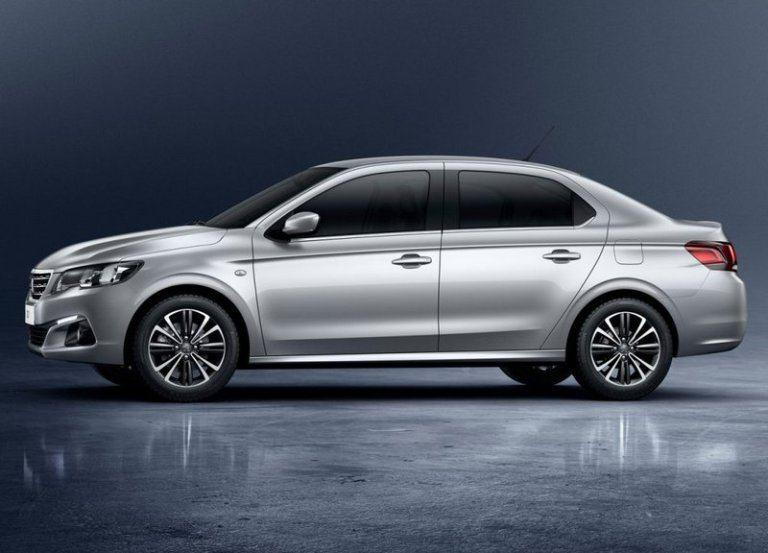 Nuevo Peugeot 301 en Argentina, Precio y Detalles del nuevo 301