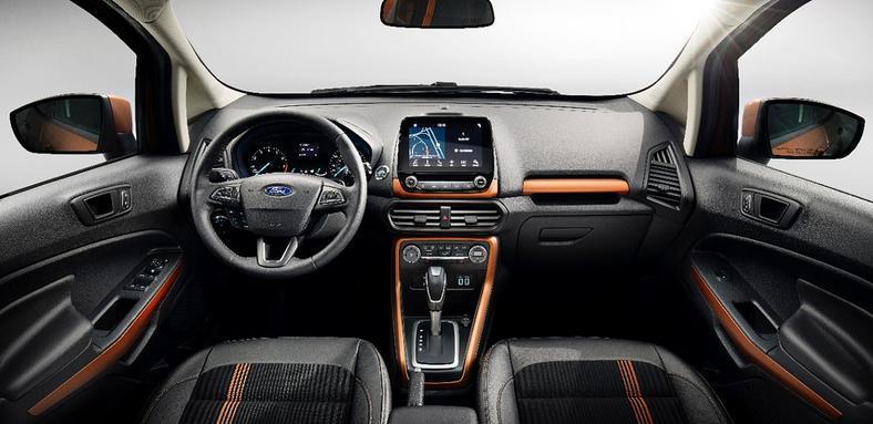 Ford EcoSport 2020 en Argentina, Precio, Versiones