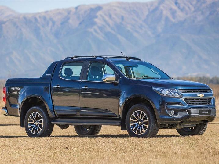 Chevrolet S10 2020: Precio en Argentina, Versiones y Equipamiento