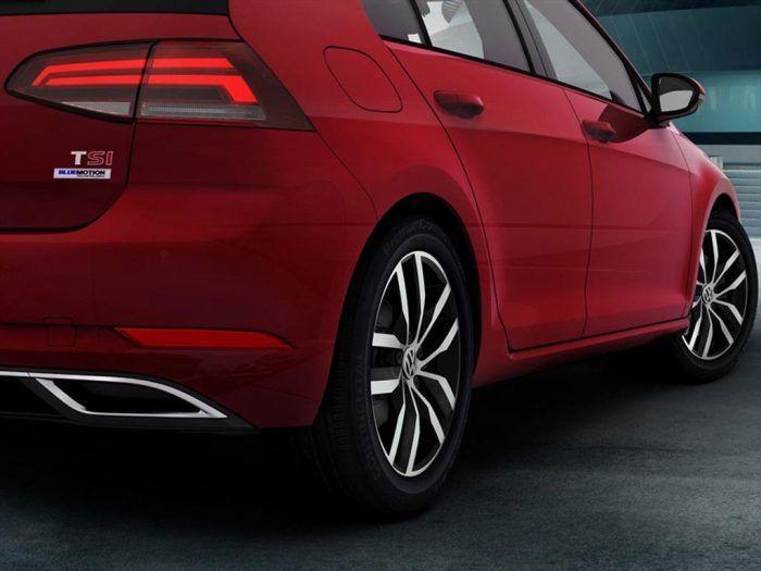 Volkswagen Golf Comfortline 1.4 TSI 2020, Precio, Motor, Ficha Técnica