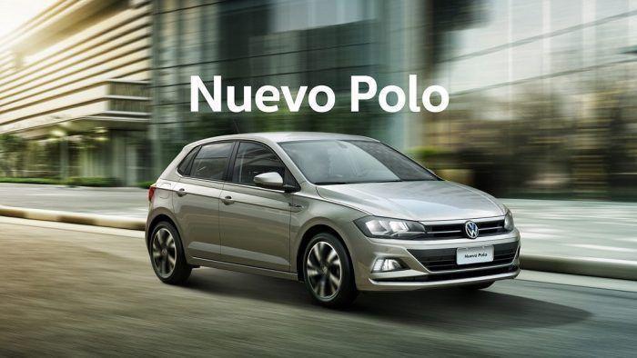 Así es el nuevo Volkswagen Polo 2018 que podemos comprar en Argentina