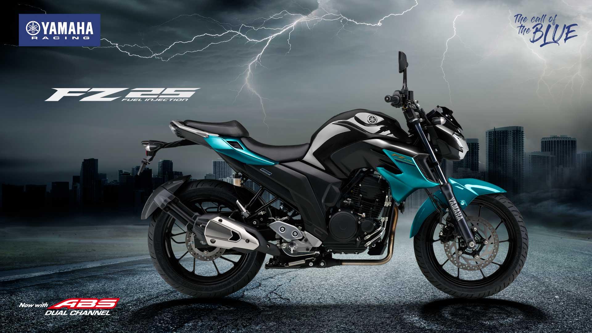 , Yamaha FZ25 2020 en Argentina, Sucesora de la Yamaha Fazer 250