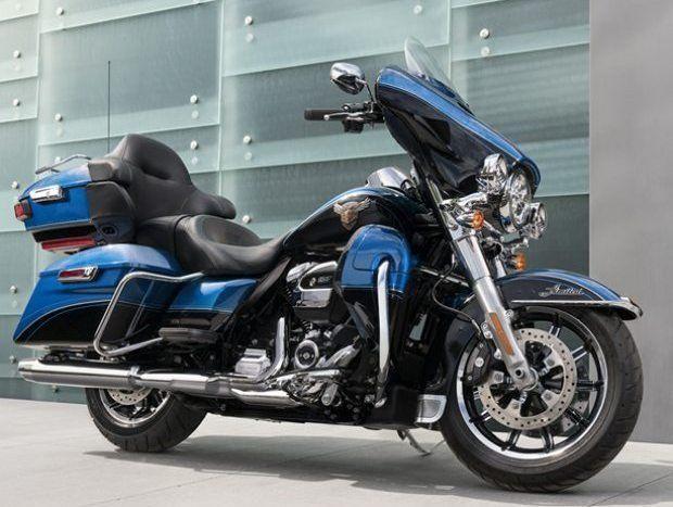 Harley-Davidson Ultra Limited 2020 Precio y Disponibilidad