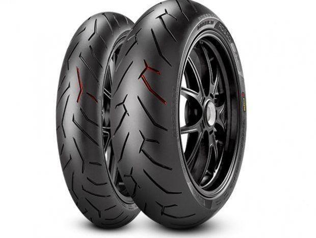 Zanella RZ3 Pirelli Edizione