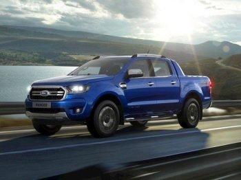 Ford Ranger 2020 en Argentina, Precio, Versiones, Ficha Tecnica