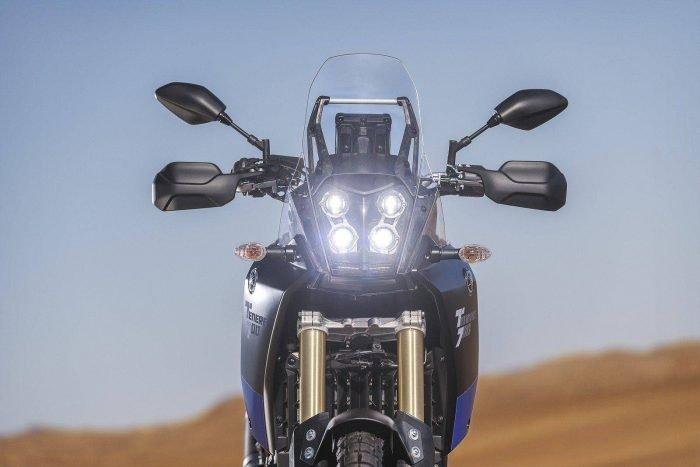 Yamaha Tenere 700 2020, Precio, Fotos, Ficha Tecnica