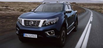 Nissan NP300 Frontier 2020, Precio, Versiones, Equipamiento