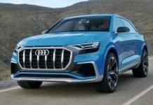 Nuevo Audi Q8 2020: Precio, Equipamiento, Fotos