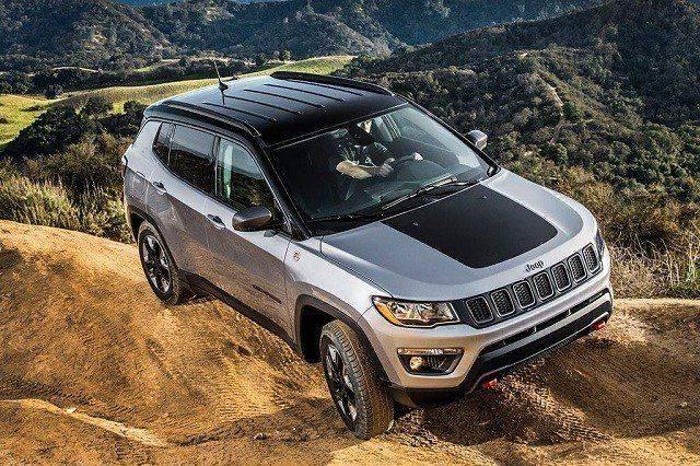 Jeep Compass 2020: Precio, Versiones, Equipamiento y Fotos