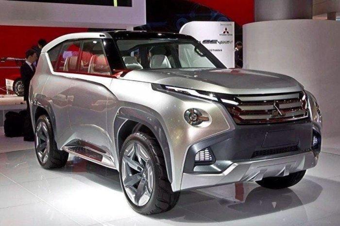 , Mitsubishi Montero 2020: Precio, Versiones y Equipamiento