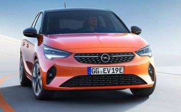 Nuevo Opel Corsa 2020