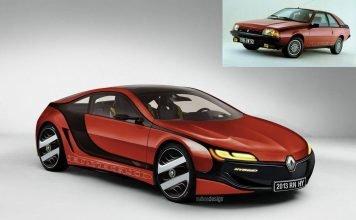 🔥La nueva Coupe Fuego 2021, vuelve con diseño futurista