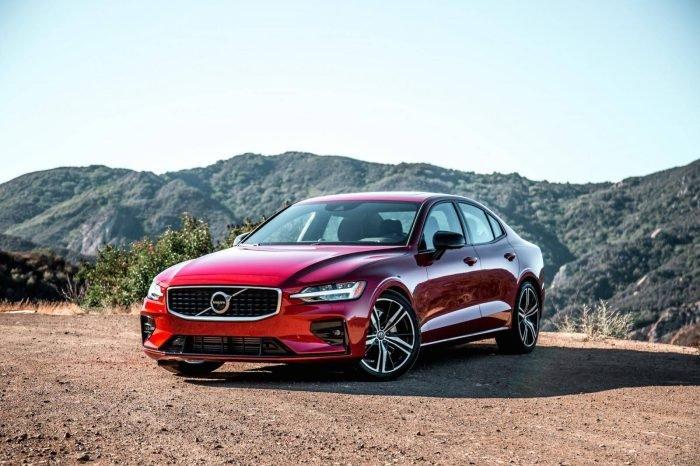 Asi es el Volvo S60 2020 que llega en 2021, Precio, Versiones y Equipamiento