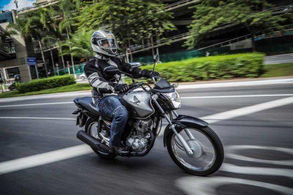 Nueva Honda CG Titan 2020: Versiones Start y Fan