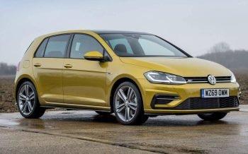 VW Golf GT Edition 2020 MK7 se lanza en Inglaterra