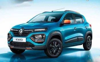 Renault Kwid 2020: Precio, Fotos y Ficha Técnica