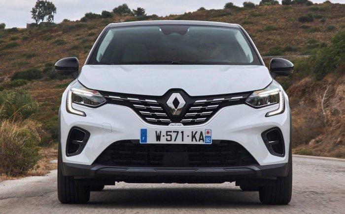 Renault Captur 2020: Precio, Versiones y Equipamiento