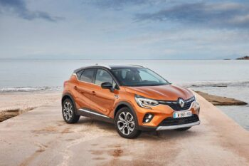 Renault Captur 2020, Precio, Versiones y Equipamiento