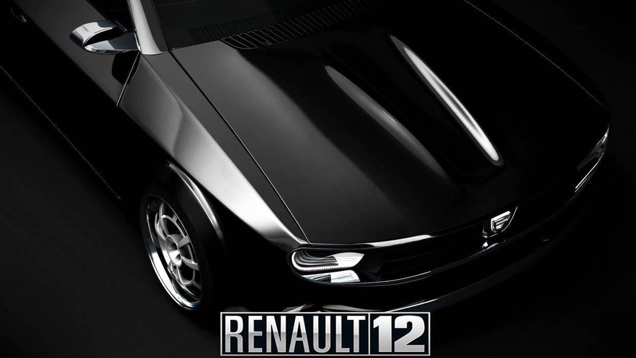 Renault 12 2021 Vuelve El Nuevo Renault 12 Como Prototipo Blog De Coches